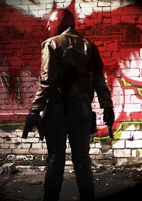 Cosplay-Cover: Red Hood/Jason Todd
