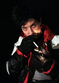 Cosplay-Cover: Jason Todd /Red Hood A.K.