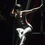 Cosplay: Dan Danger / Dick Grayson (Haley's Circus)