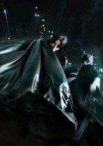 Cosplay-Cover: Red Robin (Arkham City) Tim Drake