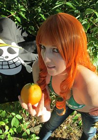 Cosplay-Cover: Nami ~ 2 Years later