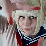 Cosplay: Himiko Toga