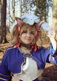 Cosplay-Cover: Silica {Lost song}