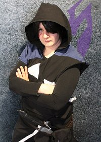 Cosplay-Cover: Keith Kogane (S8 Marmora)