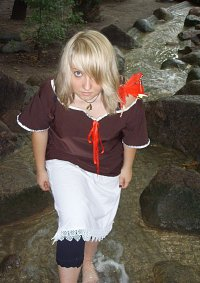Cosplay-Cover: Mio