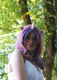 Cosplay-Cover: Sweetie Belle [Gijinka]