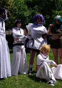 Cosplay-Cover: Luppi