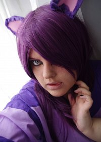 Cosplay-Cover: Grinsekatze [Version 2]