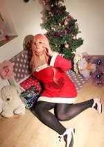 Cosplay-Cover: Megurine Luka [Christmas]