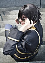 Cosplay-Cover: Hyuuga