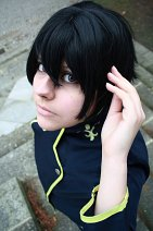 Cosplay-Cover: Lelouch Lamperouge [Ashford]