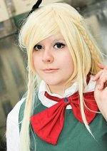 Cosplay-Cover: Sonia Nevermind [Ultimate Princess]