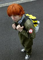 Cosplay-Cover: Briefers Rock・[Basic]