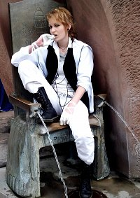 Cosplay-Cover: Uruha - 麗 - 「neo genesis」
