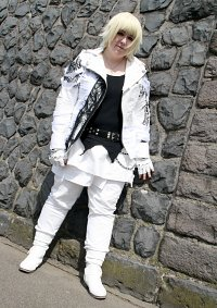 Cosplay-Cover: Mao [Meteor]