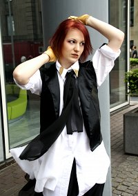 Cosplay-Cover: - 美月 - METEOR