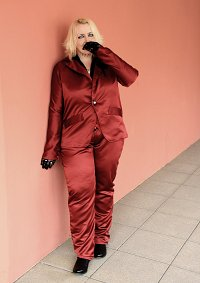 Cosplay-Cover: Ruki [Distress and Coma]