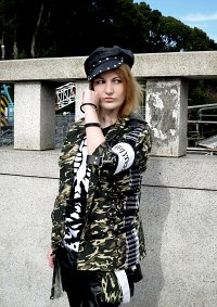 Cosplay-Cover: Mizuki - LiAR.LiAR