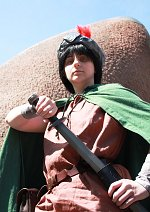 Cosplay-Cover: Stan (Southpark the Stick of Truth)