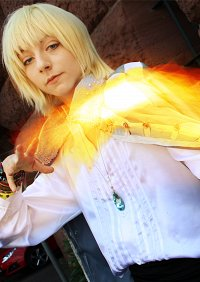 Cosplay-Cover: Howl