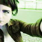Cosplay: Jade [Beyond Good and Evil]