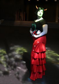 Cosplay-Cover: Kanaya Maryam