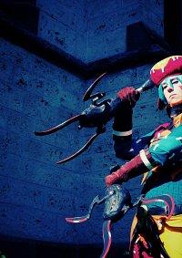 Cosplay-Cover: Azure Kite