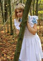 Cosplay-Cover: Alice [geliehen]