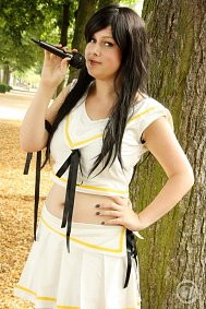 Cosplay-Cover: Nagisa Miru.