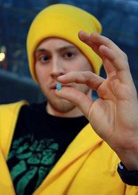 Cosplay-Cover: Jesse Pinkman (Breaking Bad)