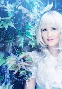 Cosplay-Cover: Icecreme
