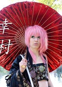 Cosplay-Cover: yuki-mura 幸村 - Orochi 大蛇