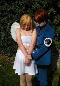 Cosplay-Cover: Poland Angel