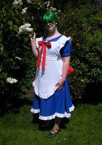 Cosplay-Cover: Windows ME
