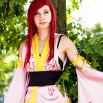 Cosplay: Erza Scarlet [Chapter 303-315]