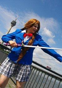 Cosplay-Cover: Aya Natsume