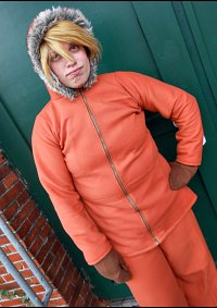 Cosplay-Cover: Kenny