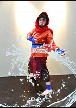 Cosplay-Cover: Wan - The First Avatar [Winteroutfit]