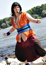 Cosplay-Cover: Wan - The First Avatar