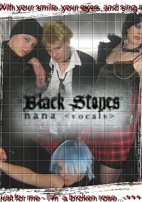 Cosplay-Cover: Shin