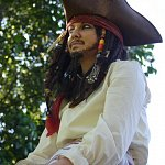 Cosplay: Jack Sparrow