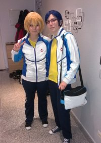 Cosplay-Cover: Rei - Training