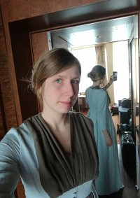 Cosplay-Cover: Jane Bennet