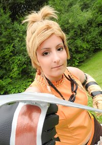 Cosplay-Cover: Rikku 「FFX」
