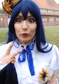 Cosplay-Cover: Umi Sonoda 「Constellation idolized」