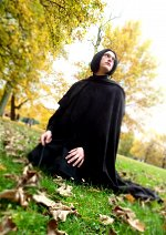 Cosplay-Cover: Severus Snape