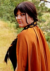 Cosplay-Cover: Nymeria Sand