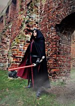 Cosplay-Cover: Darth Bane