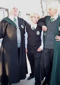 Cosplay-Cover: Lucius Malfoy [young]