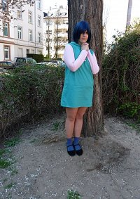Cosplay-Cover: Shinobu Maehara